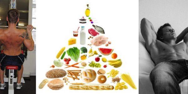 Sestavení VÝŽIVOVÉHO A CVIČEBNÍHO PROGRAMU od profesionálního trenéra fitness studia BBC Martina Rudy za akční cenu 472,-. Získejte individuální plán přesně podle Vašich potřeb a cílů. Jídlo a cvičení se stane radostí!