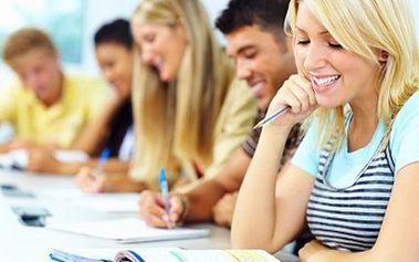Zapojte se do kurzu a ve světě se neztratíte! U nás si s cizími jazyky lehce poradíte. 61% sleva na 8 lekcí angličtiny nebo ruštiny v jazykovém studiu Bajo.