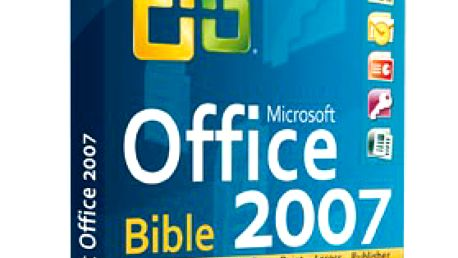 Bible MS Office 2007 - Ovládněte svět Wordu, Excelu, Outlooku a dalších programů z dílny Microsoftu. POSLEDNÍ ŠANCE!