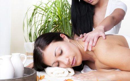 Dopřejte si hluboké uvolnění! S THAJSKOU masáží budete jako znovuzrození. 58% sleva na olejovou thajskou masáž- THEWÁDAA. Masáž plná relaxace a exotiky v délce 60 min.