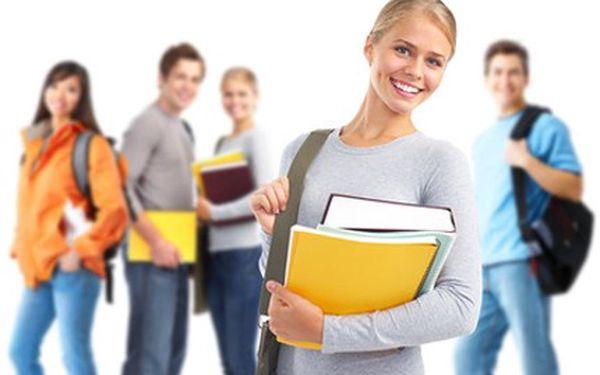 Naučte se cizí jazyky! Po dvouměsíčním kurzu získáte správné praktiky. 62% sleva na dvouměsíční intenzivní kurz angličtiny, francouzštiny, němčiny nebo ruštiny s certifikátem o absolvování.