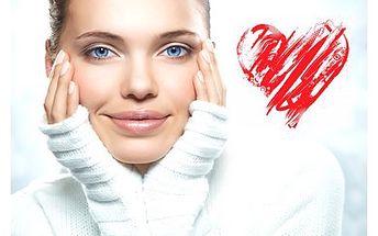Valentýnské omlazení pomocí bezjehlové mezoterapie FILORGA: nejmodernější metoda rejuvenace PEEL – HYDRATE – BRIGHTEN neboli odstranění povrchové vrstvy kůže, hluboká hydratace a transdermální aplikace sér. Nyní jen za 950 Kč (místo 2 750 Kč).