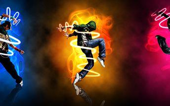 6 druhů tanečních kurzů po 16 lekcích! Tančit můžete začít v jakémkoliv věku! Vášeň, pohyb, hudba, všechna tato slova definují tanec!