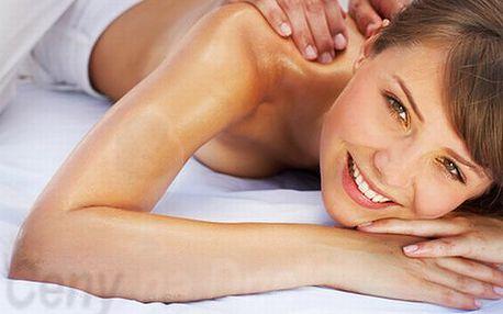 Originál ruská medová detoxikačná masáž chrbta - 45 minút len za 6,90 € - v centre Bratislavy