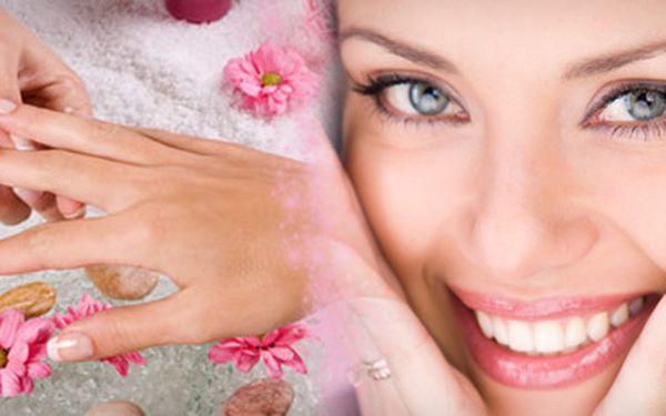LUXUSNÍ JAPONSKÁ MANIKÚRA P-SHINE s 63% slevou jen za 139 Kč!! K tomu klasická manikúra, masáž rukou a peeling!! Ušetřete 241 Kč!!