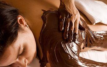 Kupte dárek na Valentýna jako stvořený. ČOKOLÁDOVÁ masáž Vám jej příjemně okoření. 47% sleva na sladkou čokoládovou masáž zad v délce 45 minut.