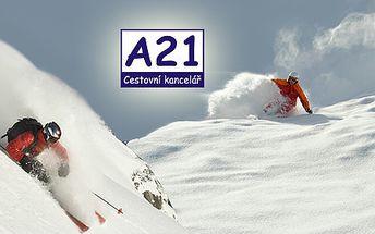 5 - denní lyžování na jarní prázdniny s polopenzí v Rakousku. Největší lyžařské středisko Horního Rakouska Dachstein West, Krippenstein Hotel Lindwurm*** s wellnesscentrem, Bad Goisern.