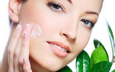 Mějte pod kontrolou vrásky! Používejte liftingové i výživné masky. 54% sleva na masku na pleť dle výběru- Age Control 35+ s biopeptoxem, výživná maska NutriVita nebo AgeControl 45+ s aktivní sójou.