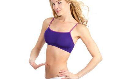 Získejte sexy křivky těla, s cvičením na Wacu Well příjde fantastická změna. 50% sleva na 30 minut cvičení na stroji Wacu Well, procházka po pásu a podtlaková terapie, která zefektivňuje spalování tuků.
