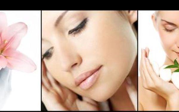 Dopřejte si kosmetické ošetření obličeje a dekoltu za pouhých 299 Kč! Svěřte se do rukou profesionálů a nechte se hýčkat nyní se slevou 57%!