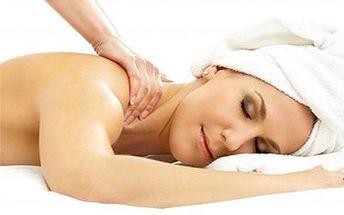 Exotický rituál pro krásu, pohodu a dobrou náladu. Dvouhodinová luxusní masáž + indická antistresová masáž hlavy. Nyní za 800 Kč.