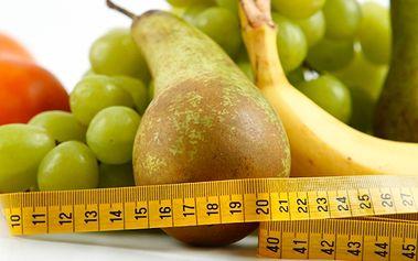 Výživové poradenství jen za 170 Kč. Vyřešte problém s nadváhou pod dozorem odbornice!
