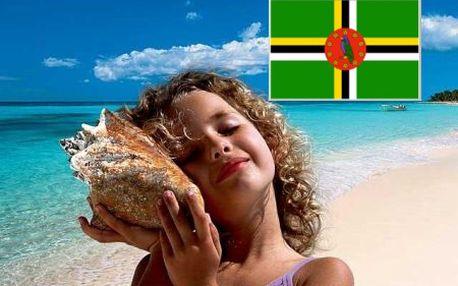 ALL INCLUSIVE letecký zájazd na 8 dní do Dominikánskej republiky so zľavou 30%! Vychutnajte si krásne pláže a slnko s cestovnou agentúrou Internet Travel. Odlet 20. 3. 2012 z Viedne.