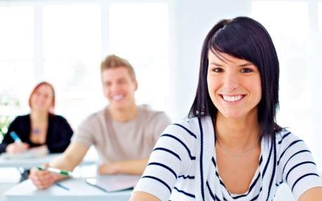 Naučte se anglicky v klidu a kvalitně! Za pouhých 450 Kč získejte INDIVIDUÁLNÍ VÝUKU ANGLIČTINY (90minut s vlastním lektorem)! Využijte 33% SLEVY a naučte se speakovat!
