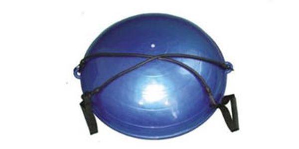 Chcete být fit? Udržujte balanc! Balance trainer - moderní fitness pomůcka pro efektivnější a zábavnější cvičení. Obsahuje odbornou publikaci