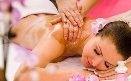 Růžový olej navrací svěžest a krásu. Dejte na Valentýna růžový balzám Vašemu organismu. Valentýnská SPA masáž růžovým olejem s 52% slevou.