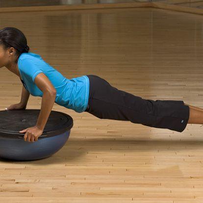 Zumba, body styling, bosu,... - vyberte si cvičení, které Vás bude bavit. Dopolední lekce cvičení v Reebook Fitness Relax Praha 5. Dostaňte se zase do formy! S HLÍDÁNÍM DĚTÍ!