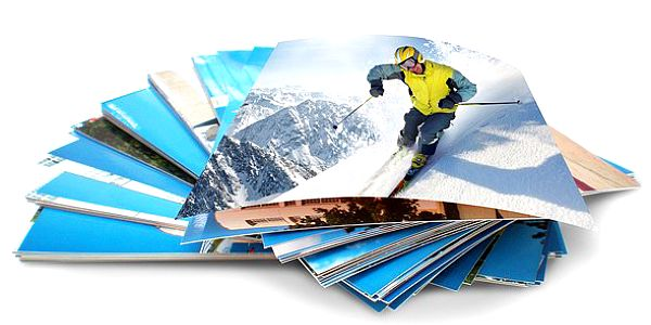 OLOMOUC - 149 Kč za poukaz na vyvolání 50 ks barevných fotografií o rozměru 9x13 cm, lesklý nebo matný povrch. Sleva 40 %