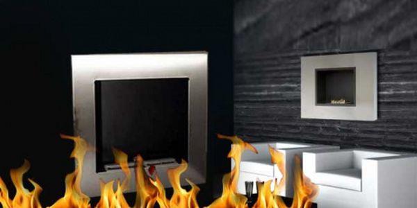 Super cena za designový doplněk pro Váš interiér! BIO KRB se slevou 50%, tj. pouhých 3060 Kč místo původních 6120! O tento krb se nemusíte nijak starat, netvoří saze, kouř, ani zápach! Poštovné v ceně!