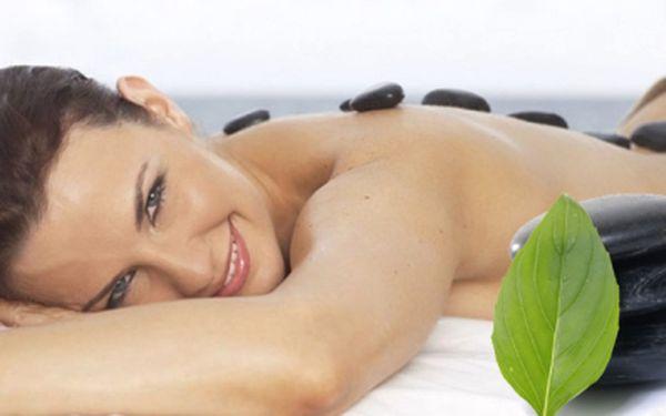 Odpočiňte si a naberte síly! Zajděte si na relaxační masáž lávovými kameny jen za 220 Kč! Navíc obdržíte kupon na hodinku krásy jako bonus!