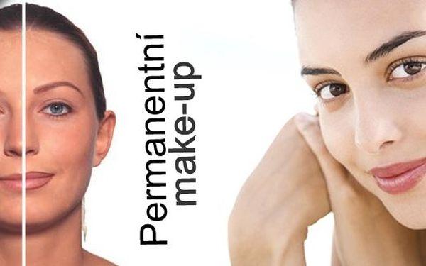 Studio Black line Tattoo Vám přináší profesionální Permanentní make-up. Vysoká kvalita, odbornost personálu a milé jednání v Praze i na Kladně