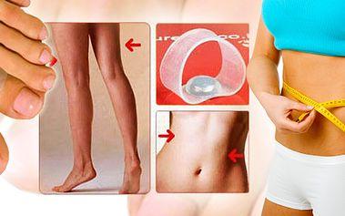 Nošení magnetických prstenů na hubnutí je jedna z nejlevnějších možností, jak se zbavovat nadbytečných kilogramů bez drastických diet a pocení se ve fitcentru!
