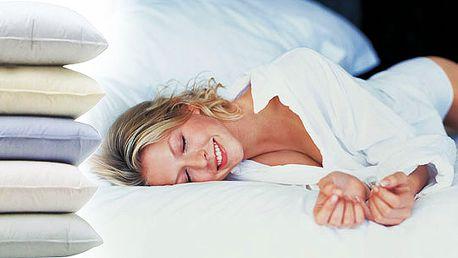 Kvalitni Set polštář Peřina!! Dopřejte si krásné spaní !!