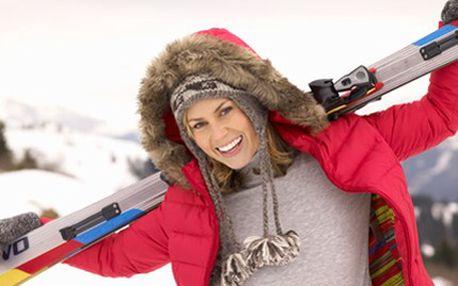 Lyžujte a běžkujte bez zábran! Opřete se do svých hran. 99 Kč za servis lyží nebo běžek- broušení hran, leštění a voskování skluznice.