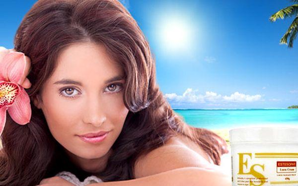 379 Kč za 90 minut luxusní kosmetické péče. Zavzpomínejte na moře se zjemňující maskou z perel, hydratací i masáží šíje lávovými kameny.