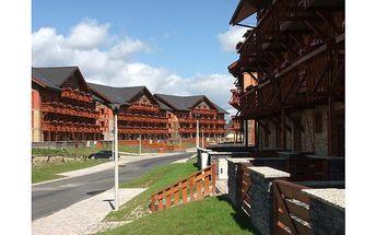Luxusní pobyt v Tatragolf Mountain resorts**** pro 2 osoby na 2 dny (1 noc) za skvělých . . . 799,-