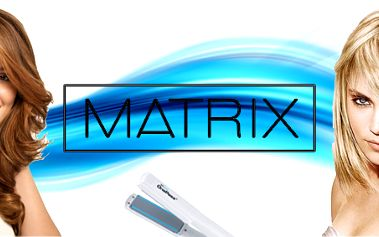 Profesionální vlasová úprava: mytí, barvení vlasů, regenerační zábal iontovou žehličkou, foukání a konečná úprava!