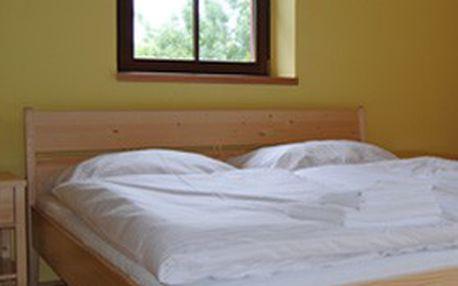 Romantický 3denní pobyt v komfortním penzionu Mlýn Sedlec u Mikulova. Užijte si PRVOTŘÍDNÍ ubytování, ŘÁDNOU DÁVKU ROMANTIKY, VÍNA a tradiční ZABIJAČKOVÉ POCHOUTKY