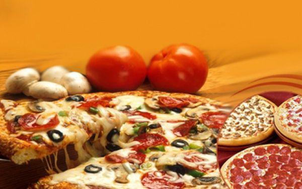 Sleva 60% na vynikající pizzy na Národní třídě pouze za 19 Kč!!! Vybrat si budete moci z 18-ti druhů pizz a uplatnit tuto slevu můžete neomezeně až do konce listopadu! Tak honem, ať Vám sleva neuteče! :-)