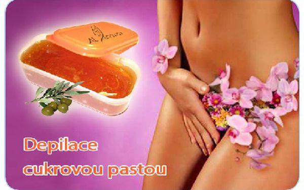 Brazilská kompletní depilace klína pro ženy - zbavte se každodenního holení.