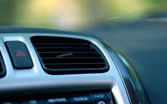 Čištění a údržba klimatizace Vašeho auta za super cenu 249 Kč! Neponechejte nic náhodě, svěřte klimatizaci profesionálům v Autoservisu Březová.