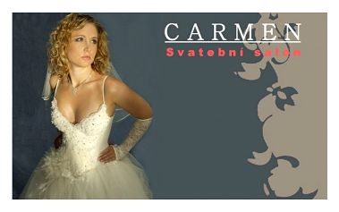 """Vyberte si včas šaty pro svůj den """"d"""" ! Vybírejte z nové kolekce 2012 své svatební šaty a za bezva cenu!"""