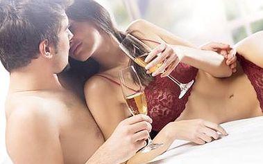 Zpestřete si večer ve dvou s naší erotickou hrou. 45 Kč za jedinečnou sadu stolních společenských her s erotickým nábojem.