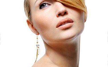 Profesionální kadeřnické služby - barvení, melírování, střih, regenerace, foukaná a styling vlasů! Běžte vstříc NOVÝM TRENDŮM