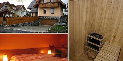 Penzión Vila Tatra