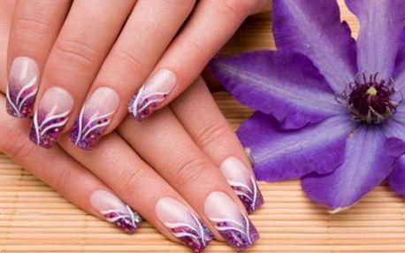 Rády byste upravené nehty měly? Vyzkoušejte efektní UV gely! 150 Kč za TŘI velmi kvalitní, samovyrovnávací UV gely na nehty značky Diamond- WHITE, PINK a BLUE. Dodávají nehtu zářivý efekt.