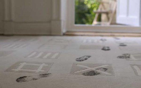 Vyčistíme Ti koberec nebo sedačku profesionálně! Přijdeme k Tobě domů! Voucher na 20m2!