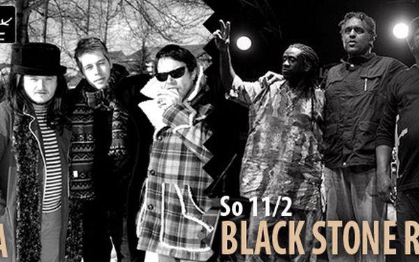 109 Kč za lístek na koncert kapely Neruda Romana Holého a Matěje Rupperta v Klubu na Rampě. Nebo vstup na Black Stone Raiders s Darrylem Jonesem!