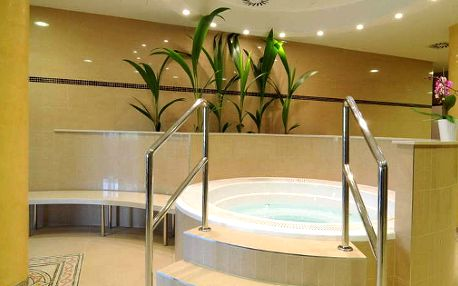 Odpočinek plný luxusu aneb Tři dny nabité relaxací ve ****Spa resortu Tree of Life