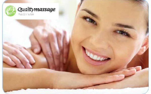 Výběr z osmi druhů masáží. Přesně podle vašich tužeb, máte na výběr! Dopřejte si kvalitní masáž od odborníka.