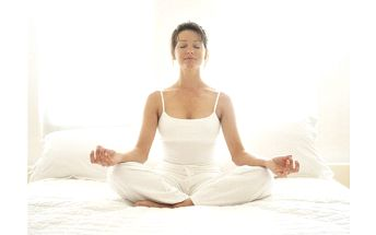Jóga & wellness na 5 dnů (4 noci)