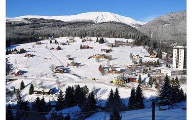 Ski & wellness - 5 dní (4 noci)
