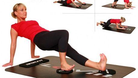 Zpevněte postavu a vytvarujte křivky, při cvičení FLOWIN to půjde během chvilky! 1 vstup na komplexní efektivní cvičení FLOWIN v Ladies Fit Club.