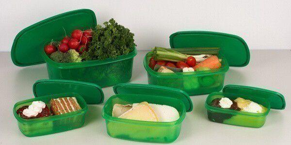 Sada dóz King Fresh se slevou 63%. Udržte si své potraviny déle čerstvé! Dózy jsou ideální pro skladování potravin a leze je použít v ledničce, mrazáku i mikrovlné troubě.