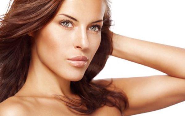 Mějte díky liftingu pod kontrolou vrásky. Bez skalpelu z vás budou krásky! RF lifting obličeje 20 min s 58% slevou ve Studiu Liss.