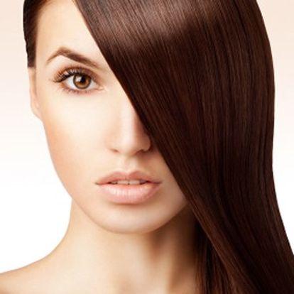 Získejte zdravé a trendy VLASY! V kadeřnictví Glamour rozkveťte do krásy. 70% sleva na kadeřnický balíček pro jedinečný účes+ POWERDOSE- profesionální koktejl vitaminů a ceramidů přesně dle typu Vašich vlasů.